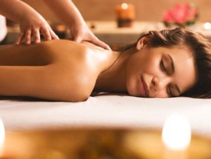 Masajes que te ayudan a tener una piel bonita
