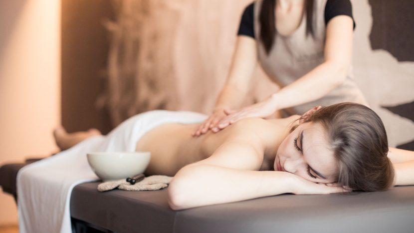 masajes cursos de masaje